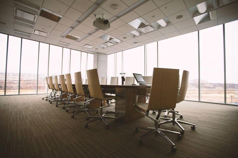 Zakaj je oddaja poslovnih prostorov dobra investicija?