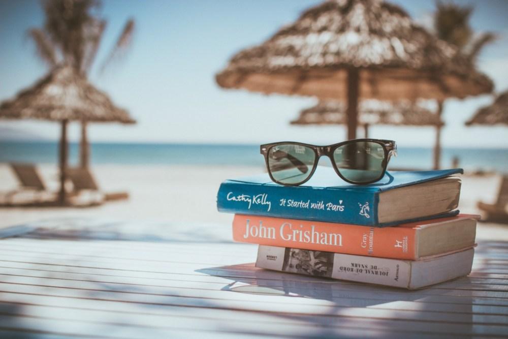 Voziček za plažo – nepogrešljiv pomočnik za brezskrbne počitnice