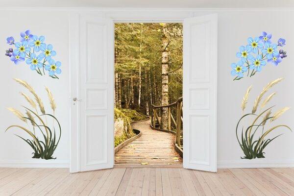 notranja vrata